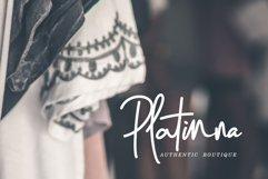 Darling Suttine | Signature Font Product Image 6