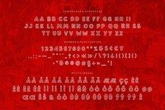Kintamani - Street Display Font Product Image 3