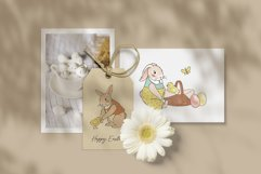 Easter Bunnies - Cute Collection Product Image 5