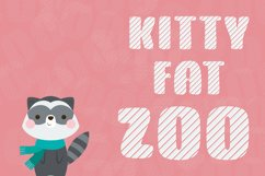 Kitty Fat - Stripes Product Image 3