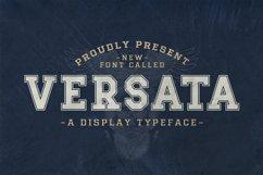 Versata Product Image 1
