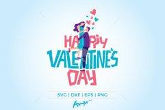 Happy Valentine's Day Product Image 1