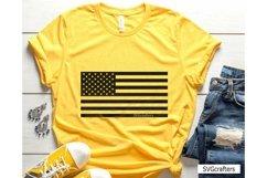 American flag svg, 4th of july svg, us flag svg Product Image 3
