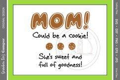 Mother's Day SVG Bundle, Vol 2 Product Image 3