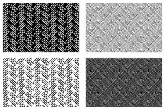 25 unique Hand Drawn Patterns Product Image 18