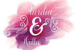 Aurelia font duo Product Image 1
