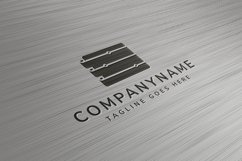 Cyber Server Logo Template Product Image 3