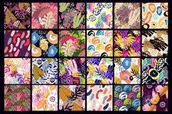 Autumn pattern Mega set Product Image 5