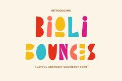 Bioli Bounces Product Image 1