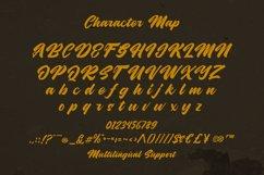 Hubolt Script Product Image 6