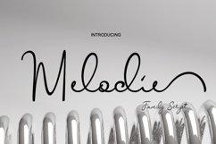Fresh Bundles Font Script Happy New Year Product Image 3