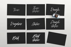 Raidden Script Family Product Image 6