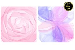 4 Alcohol ink backgrounds Product Image 2