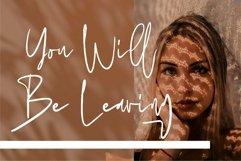 Web Font Charlotte - A Beauty Signature Font Product Image 6