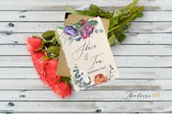 Floral Watercolor Collection Product Image 6