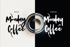 Foltta Typeface Product Image 4