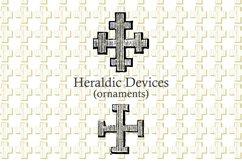 Heraldic Devices Premium   Product Image 5
