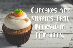 Muffin Top Product Image 2