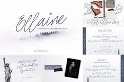 LUXURY & BEAUTY Handwritten Font Bundle Product Image 5