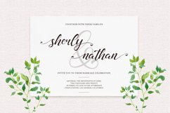 madelyn - Chic Script font Product Image 3