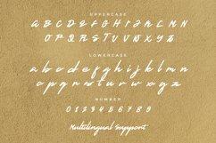 Betran Hand Drawing Font Product Image 2