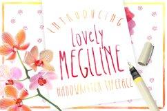 Megiline Typeface Product Image 1