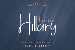 Thalia Hillary Product Image 1