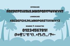 Dankosaurus - Kids Font Product Image 4