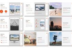 Ligne Presentation Templates Product Image 6