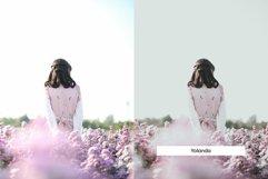 20 Purple Pink Lightroom Presets & LUTs Product Image 3