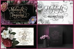 CRAFTING FONT COLLECTIONS - BUNDLE VOL.02 Product Image 6