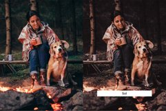 20 Campfire Lightroom Presets & LUTs Product Image 6