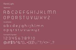 Klenik - A Slab Seriff Font Product Image 6