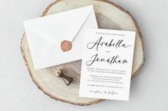 Paisleigh - wedding font Product Image 6
