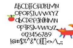 ZP A Dorky Print Product Image 2