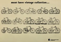 Vintage-209 Cycle Product Image 8