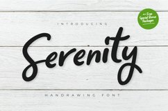 Serenity Product Image 1