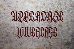 Oropitem Typeface Product Image 2