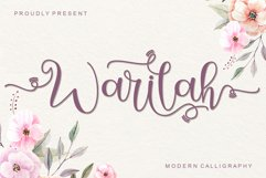 Lovely Spring Bundle - 21 fonts in 1 Product Image 8