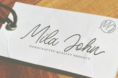 Birdspring Signature Product Image 5