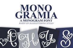 Monogramia Product Image 1