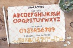 Ethnic love font BUNDLE 40 ELEMENTS Product Image 2