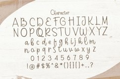 Web Font Rumpa Product Image 6