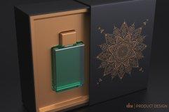 530 Vector Mandala Ornaments Bundle Product Image 24