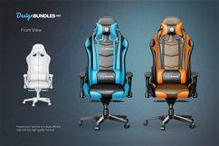 Gaming Chair Mockups Product Image 2