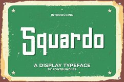 Squardo Product Image 1
