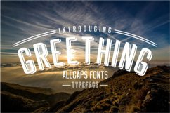Greething Sans Product Image 1