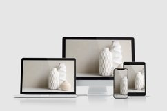 Multi Devices Website Mockup Product Image 2