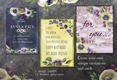 Lovely purple Product Image 5