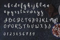 Web Font Marshmellow Zombie Product Image 2
